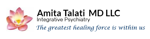 Amita Talati MD, Psychiatrist, Depression, Anxiety, Women